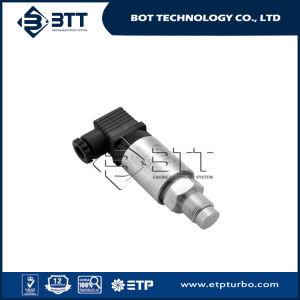 PCM340 Non-Cavity Transmissor de pressão de descarga