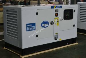160 квт/200ква заводская цена дизельный генератор с двигателем Perkins (GF3-160P)