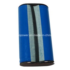 Batteria ricaricabile dello Litio-Ione 18650 LiFePO4 (4400mAh)