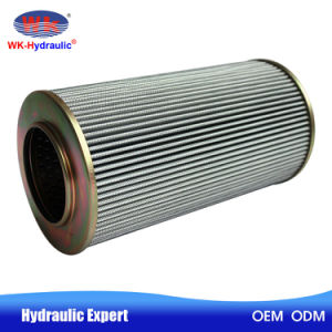 La malla de alambre Filtrec referencia cruzada, de 40 micrones filtro hidráulico