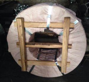De hete Ondergedompelde Gegalvaniseerde Band /Tape van het Staal voor Bouwmateriaal