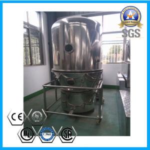 Banheira de venda líquido de secador de leito/ Cama Fluido máquina de secagem/ Pó Molhado Grânulo Pelotas/ Flash/Pulverizar/Fdb/Fdb/ Sugar/ Sal/Pó Farmacêutica máquina de secagem