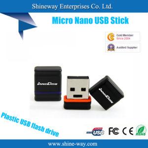 Promotion及びAadvertisement (UFD-T044)のためのNanoマイクロUSB Stick