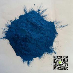 Het industriële Blauw van het Oxyde van het Ijzer van de Lage Prijs voor Deklaag en Plastiek
