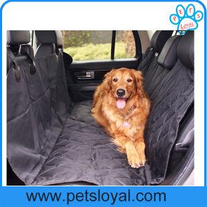 Alimentación de animales de compañía Oxford impermeable Protector de asiento de coche Hamaca Factory