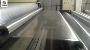 Película de BOPET automática inteligente de la máquina de estampado