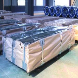 Strato ondulato del tetto d'acciaio di Galvanzied di formati dei fornitori