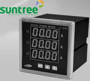 Трехфазный блок распределения питания цифровой дисплей с хорошим качеством дозатора