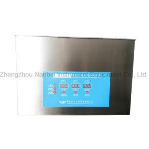 Visor LCD de grossistas de limpeza por ultra-som CD-4800 para venda