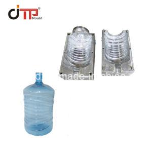 5L Botella de Agua Mineral molde molde de soplado de plástico