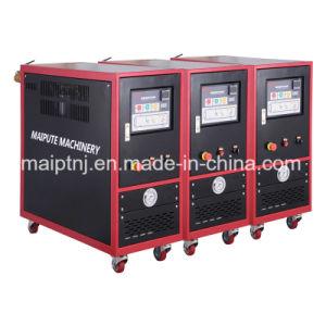 Temperatura da água de aquecimento eléctrico equipamentos de controle para máquinas de Borracha