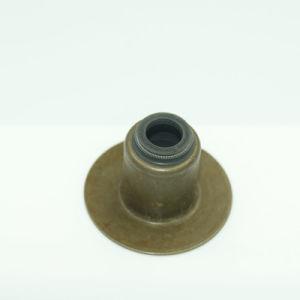 China Fabricante de retentores de haste de válvula de borracha FKM para motores de Sino Veículos com número de OEM Vg1095040026