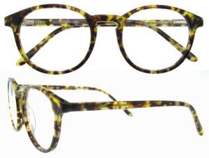 Het Frame van de Optica van China Eyewear van de Glazen van Eyewear van de Ontwerper van het Frame van het Schouwspel van Eyewear van de manier