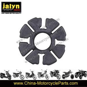 запасные части мотоциклов мотоцикл резиновый упор для Wuyang-150