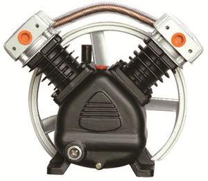 2HP Hoofd van de Pomp van de Compressor van de Lucht van de Zuiger van 2055 het Mini