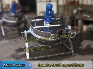 200ltrsステンレス鋼の産業炊事道具