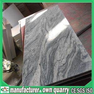 SlabのためのインポートされたインドのJuparana Granite