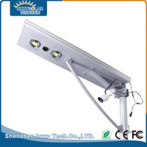 Precios baratos Solar Smart integrada Calle luz LED 70W