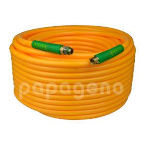 La calidad de alto rendimiento de la manguera flexible de pulverización