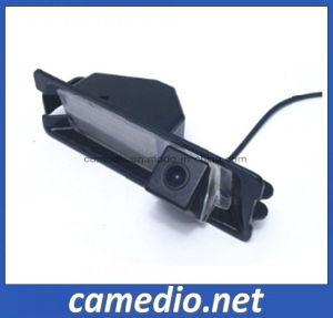 차 뒷 전망 사진기 백업 리버스 사진기 닛산 3월을%s 자동 주차 지원 시스템