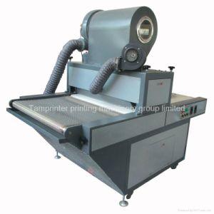 Macchina automatica di scintillio del rivestimento della polvere dell'oro per la cartolina d'auguri