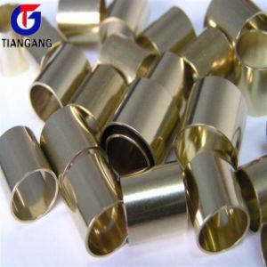 La norma ASTM / Tubo Tubo de latón de latón