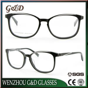Maakt de In het groot Voorraad van de mannequin tot de Acetaat van de Orde Optisch Frame Eyewear