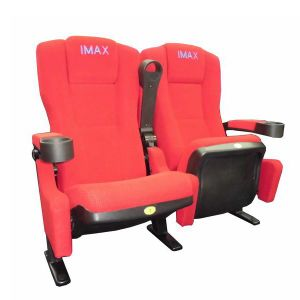 動揺の映画館の講堂のシートの贅沢な横たわる映画館の椅子(EB02DA)