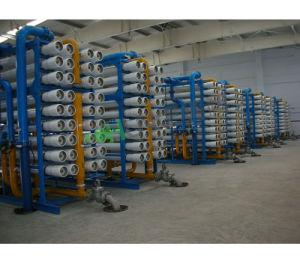 Sistemi di trattamento di acqua industriali del RO dell'acciaio inossidabile