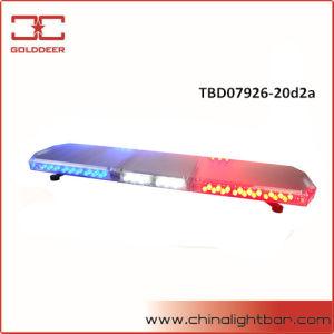 """47 """" Emergency helle Stäbe des Fahrzeug-LED (TBD07126-20d2a)"""