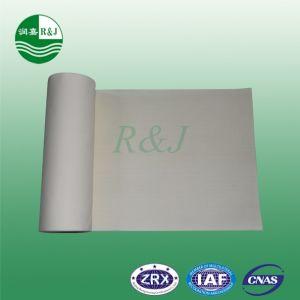 L'acrylique aiguilletés estimé/ de tissu filtrant