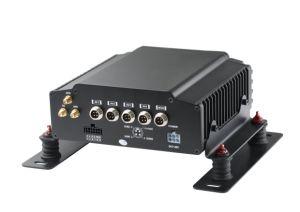 Ahd HDD bewegliches DVR System mit 4CH/8CH