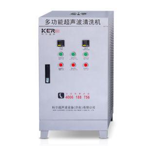 Les pistons, les composants du turbocompresseur, Injecteurs de gazole pour le nettoyage de la rondelle de dégraissage à ultrasons