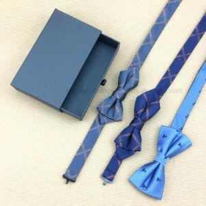 رفاهيّة دقيقة رابط ساحب ورق مقوّى [جفت بوإكس] مع صنع وفقا لطلب الزّبون