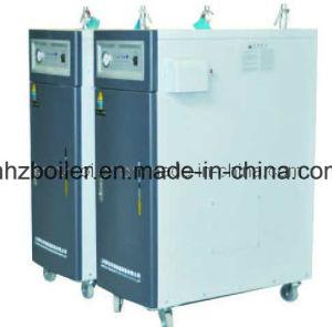 9-72kw gerador de vapor eléctrico de Aço Inoxidável