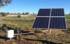 Бесщеточный двигатель переменного тока Bulit контроллер солнечного питания насоса