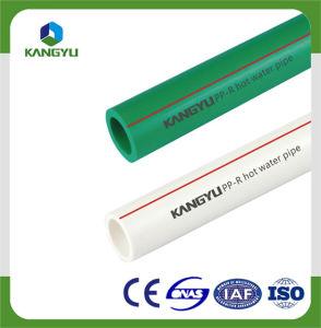 Acqua di Kangyu che fornisce il tubo di plastica di PPR