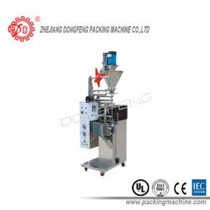 Machine de remplissage de shampooing / Machine de joint / Machine automatique de remplissage de sac (DXDG)