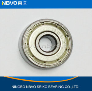 Tiefes Groove Ball Bearing (625ZZ)