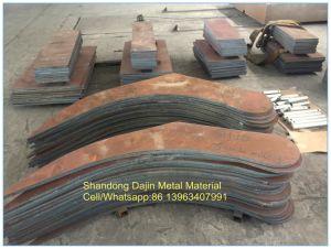 Нм360 Нм450 Нм500 Нм550 износостойкие стальные пластины