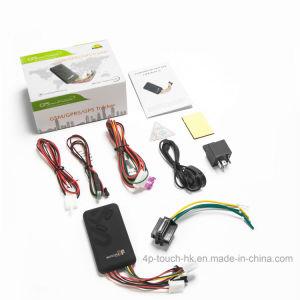 Мини-АКК обнаружения Car GPS Tracker с голосовой монитор и Geo-Fence T100