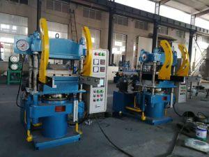 ゴム製製品のためのゴム製油圧出版物45トンの
