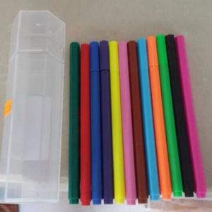 卸し売りボディーアートの皮の安全な入れ墨のマークのペンHb1004-29