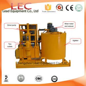 La malta liquida del compatto LGP400 700 80 Pl-e pompa la stazione delle piante da vendere
