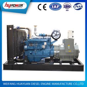 160 ква дизельный генератор с Рикардо двигатель с водяным охлаждением