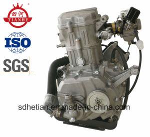 Gran potencia el ahorro de combustible refrigerado por agua dínamo generador de gasolina de CC