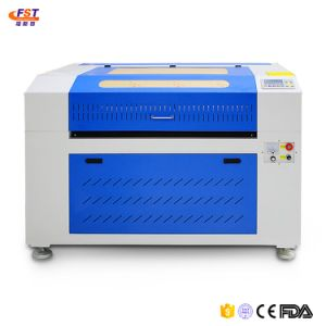 가구 CNC 조각 기계 6090를 위한 중국 공급자 기계 목제 장식적인 전사술