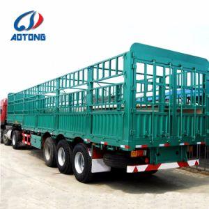 Wellen-Viehbestand-Schlussteil der China-Fertigung-3/Zaun-halb Schlussteil für Verkauf