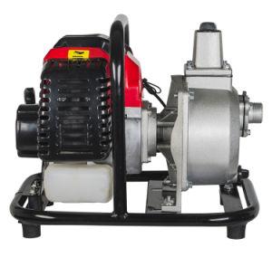 Piccolo Gasoline Water Pump 1inch per Home Use Made in Cina