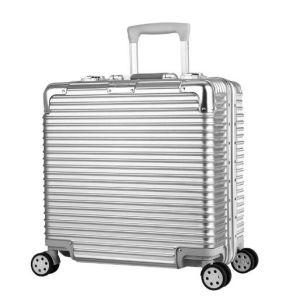 휴대용 컴퓨터 노트북은 임금을 떠난다 Trolley Luggage 또는 케이스 또는 부대 또는 상자